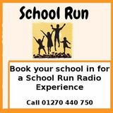 Senior School Run 4/2/2014 with Tom Levins, Jack Scott, Andy Hellon AND Tom Wilson!!!