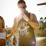 Marbella 2013 Poolside Mix
