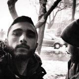 Melo Jiménez @ Marzo 2014 - DeepHouse Mix