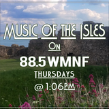 Music of the Isles on WMNF