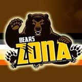 Bear Zona IV Región