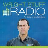 Wright Stuff Radio: Business Growth & Nexus 5.21
