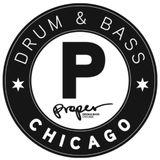 Proper Drum & Bass