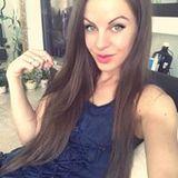 Christina Krumova