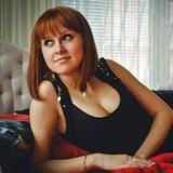 Анастасия Тимченко