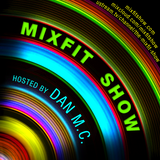 The Mixfit Show #10 - Deep & Tech House