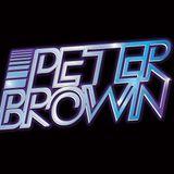 Peter Brown (DJ)