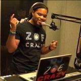 DJ Zoe Crazy