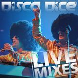 Disco Dice Live in Hartha - Oldschool set