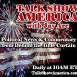 Talk Show America 7/26/2011
