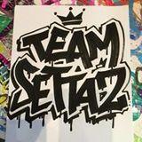 Team Settaz - Sting|Dem Show #1 (17/07/2015 @ 12-2AM) Part 1