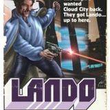 Lando Stone