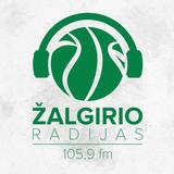 Žalgirio radijas (2018-06-15)