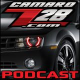 Camaro Podcast # 498 - 2016 Camaro Facts with a Special Guest