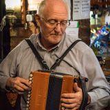 UK Folk Music Show
