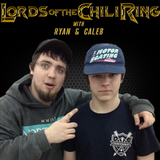 Lords of the Chili Ring #6: The Academy is BULLSHIT