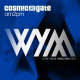 Cosmic Gate