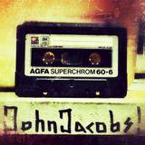 Burn Baby, Burn! - Mixtape 13/2 by John Jacobs