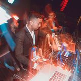 Reggaeton, Bachata, Merengue, Salsa, Bollywood, Bhangra, Top 40, Hiphop Mix - DJ Prashant Live Mix