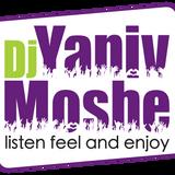 DJ YANIV MOSHE- Black & Hip-Hop Live FULL Set June 2016