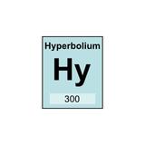 Hyperbolium