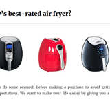 BestairfryerReviews