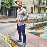 Fatih Ekmekçioğlu Cvc