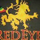 Tony Red Eye