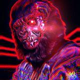 Dr GorillaH/Neon Dreams Radio