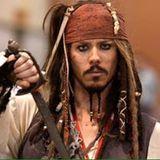 DJack Sparrow