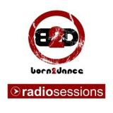 RadioSessions Promotor