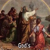 HaShem's 7 Commandments for al