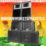 AFRIKAN ROOTS SOUND SYSTEM Inna: Dubwisesteppastyle!
