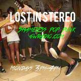 Lost in Stereo - 24 February 2014