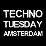 Techno Tuesday Amsterdam