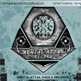 MentalAttak Prod & Records