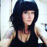 Jessica Rose Saunders