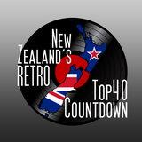 The NZ Retro Weekly Top 40