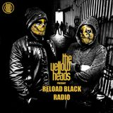 YellowHeads Reload Black
