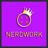 NERDWORK #070: STAR WARS 40TH ANNIVERSARY, THOR RAGNAROK, POWER RANGERS
