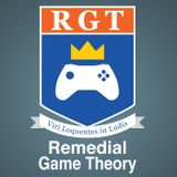 Remedial Game Theory