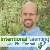 Intentional Parenting Podcast