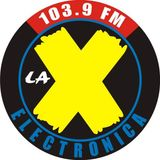LA X 103.9 Fm Electrónica