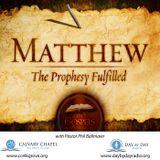 SS-The Gospel of Matthew