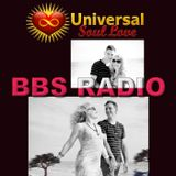 Universal Soul Love with Special Guest Jacqueline Boyd, December 13, 2016