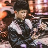 #New Việt Mix -  Tâm Trạng Nhất Bảng Xếp Hạng 2019 - Hoàng Đức Nhân (MixSet)