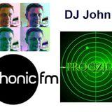DJ John M (John Mander)