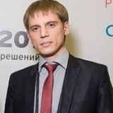 Евгений Русов