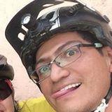Antropo Cyclist