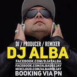 DJ ALBA PRESENTS-DEEP,VOCAL HOUSE MIX SET-01-2018